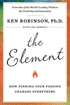 The Element Book